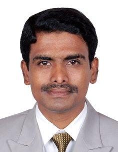 Dr. Sathish Gowda