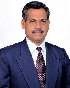 Dr. Suresh V. Nadagoudar