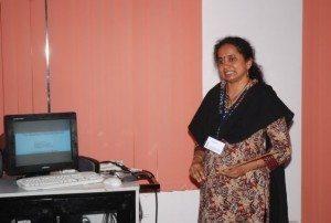 Usha Devi